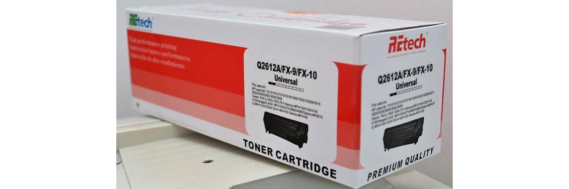 Cartus laser HP 12A